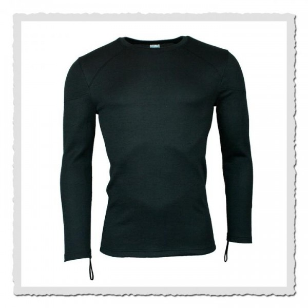 Abra-Guard Long Sleeve Overland Black