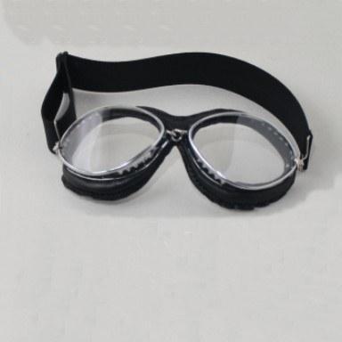 Fliegerbrille Typ I schwarz