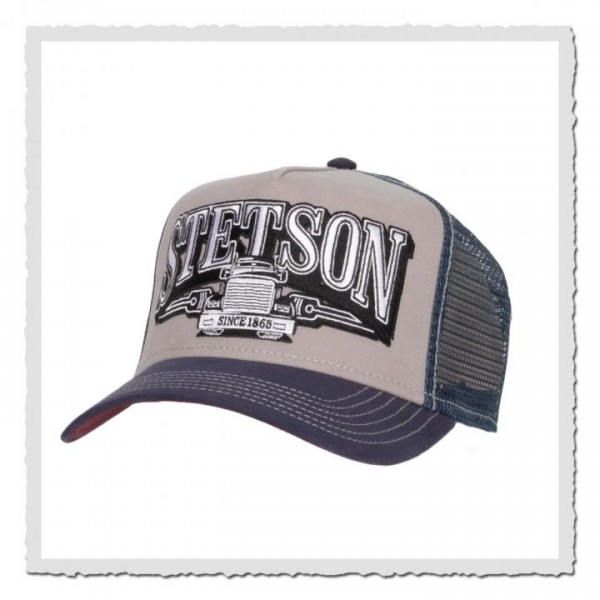 Trucker Cap Trucking