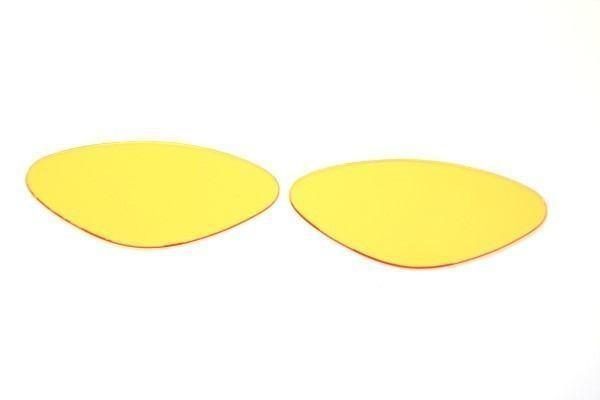 Aviator 4600 Ersatzglas gelb