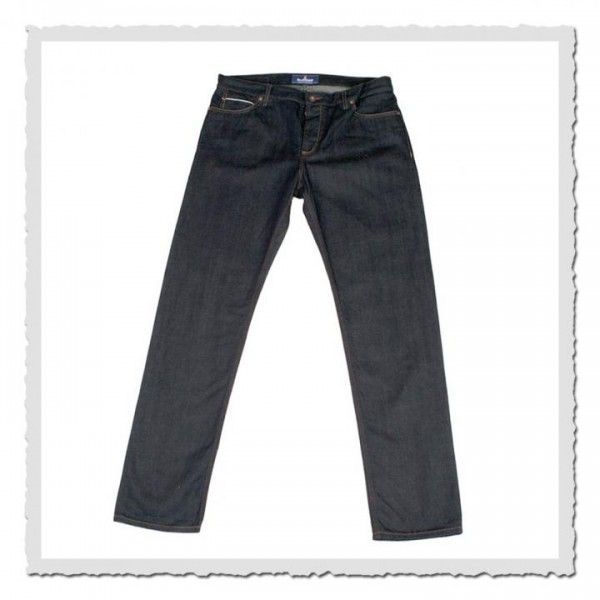 11,5 oz Damen-Jeans tapered fit