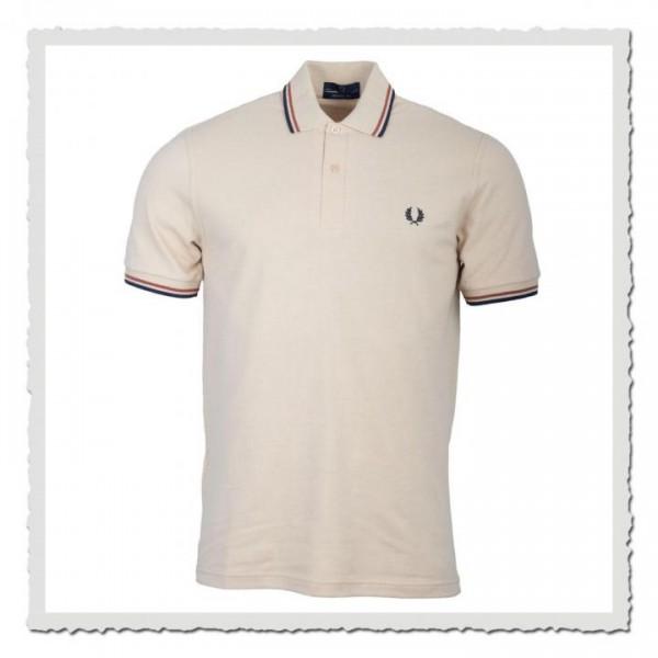 Polo Shirt Twin Tipped 1964 Bisciut