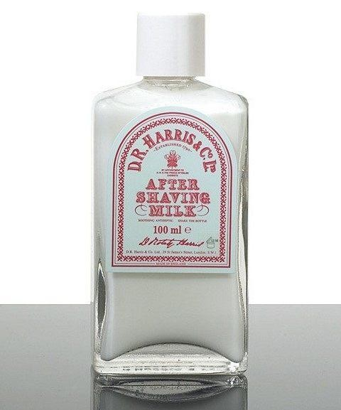 D.R.Harris Aftershave Milk