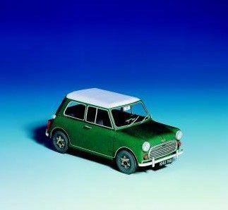 Mini - Cooper