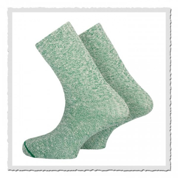 Cotton Ragg Sock 97245