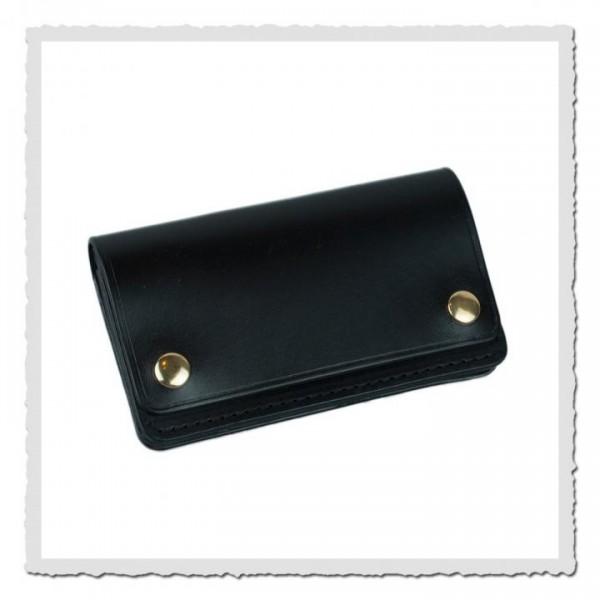 Biker Wallet black
