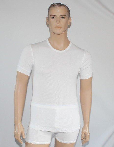 Friedrich 1/2 Arm-Shirt weiss