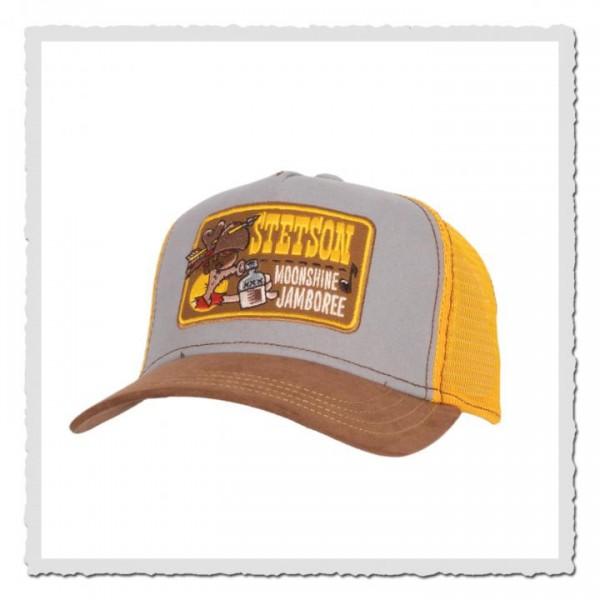 Trucker Cap Moonshine Jamboree