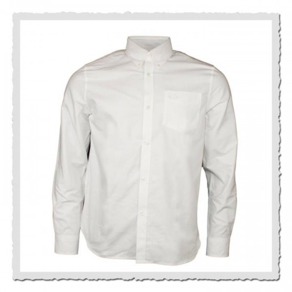 Oberhemd Oxford ButtonDown