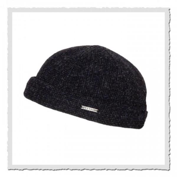 Docker Cap Wool