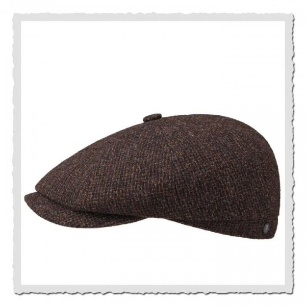 Hatteras Wool braun