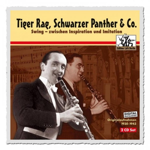 Tiger Rag, Schwarzer Panther & Co.