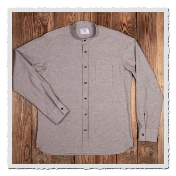 1923 Buccanoy Shirt Yuma brown