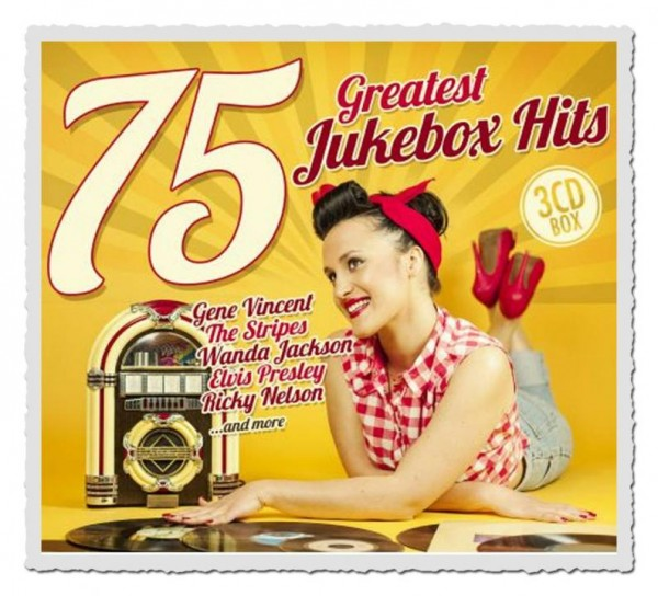 75 Greatest Jukebox Hits