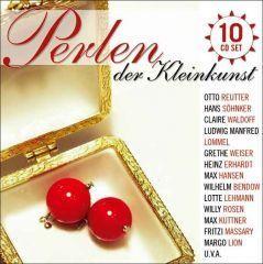 perlen der kleinkunst musik cd