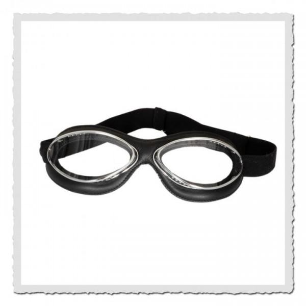 Aviator Goggle 4602 schwarz
