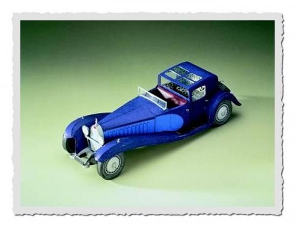 Bugatti Royale 'Coupe Napoleon'