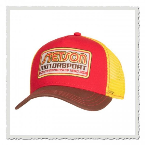 Trucker Cap Motorsport II