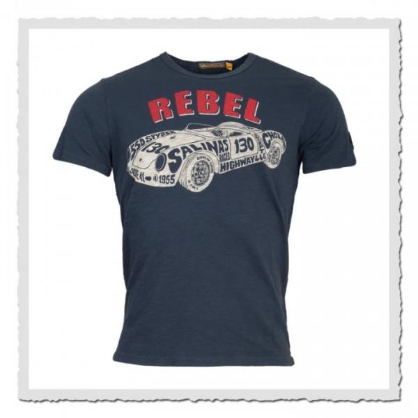 Rebel 550 navy