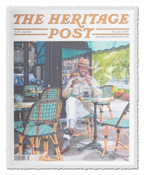 the heritage post no 38 berlin shop kaufen
