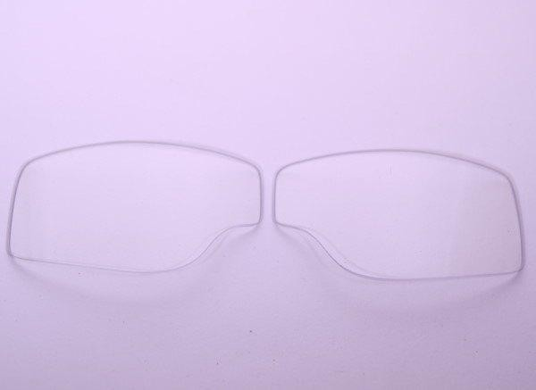 Aviator T2 Ersatzglas klar