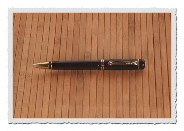 Kugelschreiber DIA2 Gold