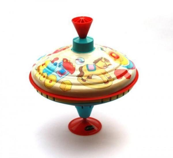 Brummkreisel 'Spielzeugland'