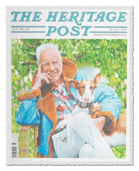 The Heritage Post - Ausgabe 37
