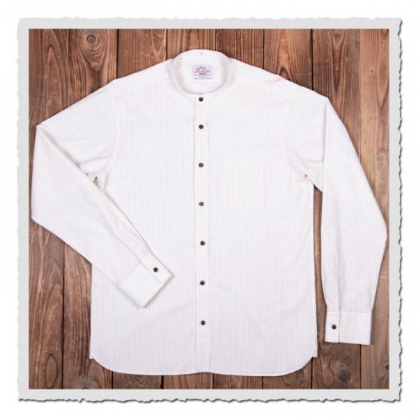 1923 Buccanoy Shirt Boston white