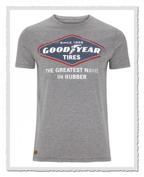 Goodyear Vintage T-Shirt Greencastle