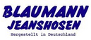 Blaumann-Jeanshosen
