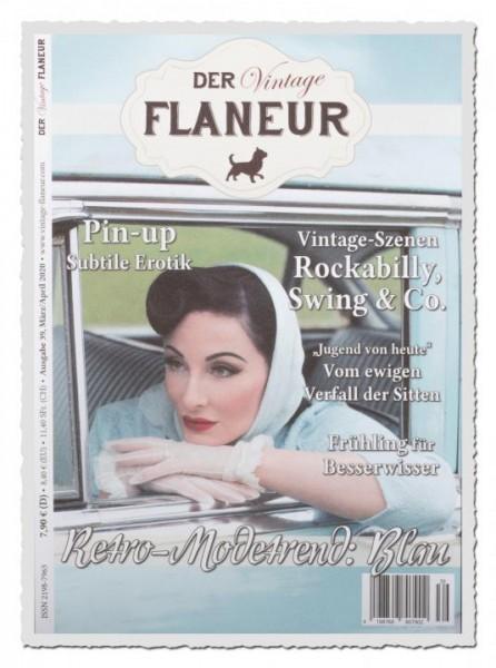 Der Vintage Flaneur - Ausgabe 39