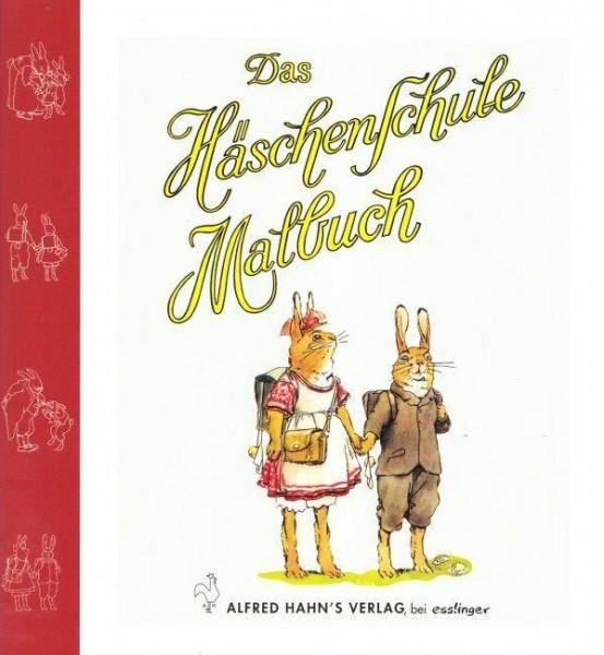 Das Häschenschule - Malbuch