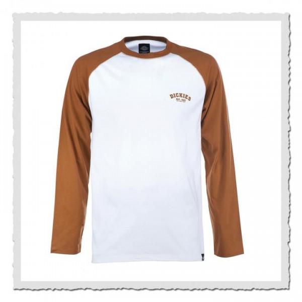 Baseball Shirt Brown Duck