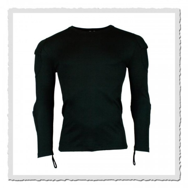 Abra-Guard Long Sleeve Touring Plus Black