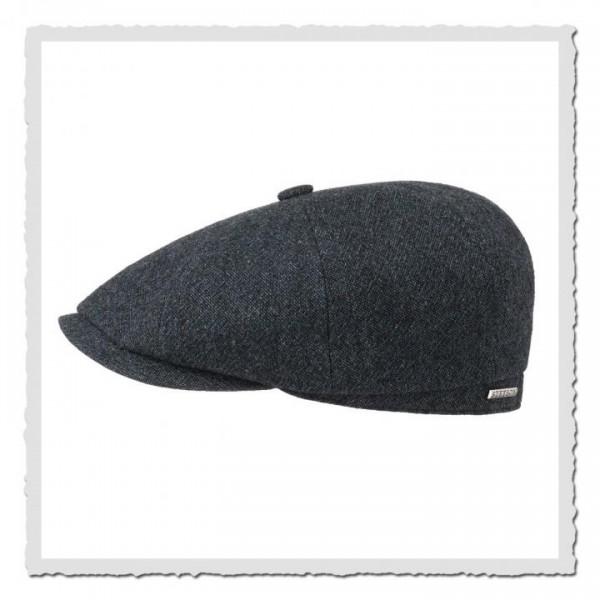 Hatteras Wool blau/braun