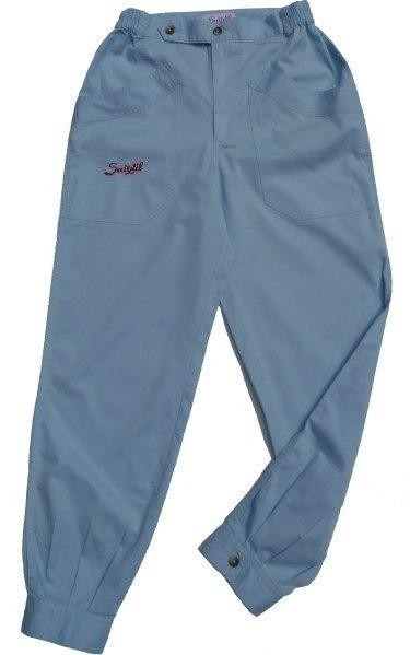 Racing-Pants argentinia-blue